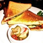 Best Breakfast Sandwich: 112 Eatery