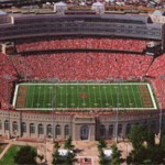"""50 College Stadiums, Campuses and Shrines to See Before You Die"""