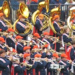 MARCHING ILLINI