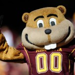 GOLDEN GOPHERS & GOLDY