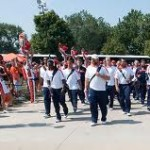 ILLINI WALK