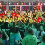 DANCE MARATHON