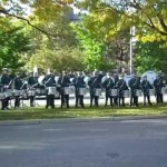 DRUMLINE ON GRAND RIVER AVENUE