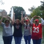 O-H-I-O CHEER