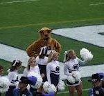 NITTANY LION MASCOT & SPIRIT TEAM