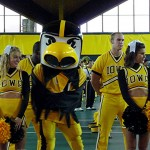 HERKY THE HAWK & THE SPIRIT SQUAD