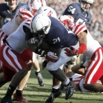 NEBRASKA vs. PENN STATE