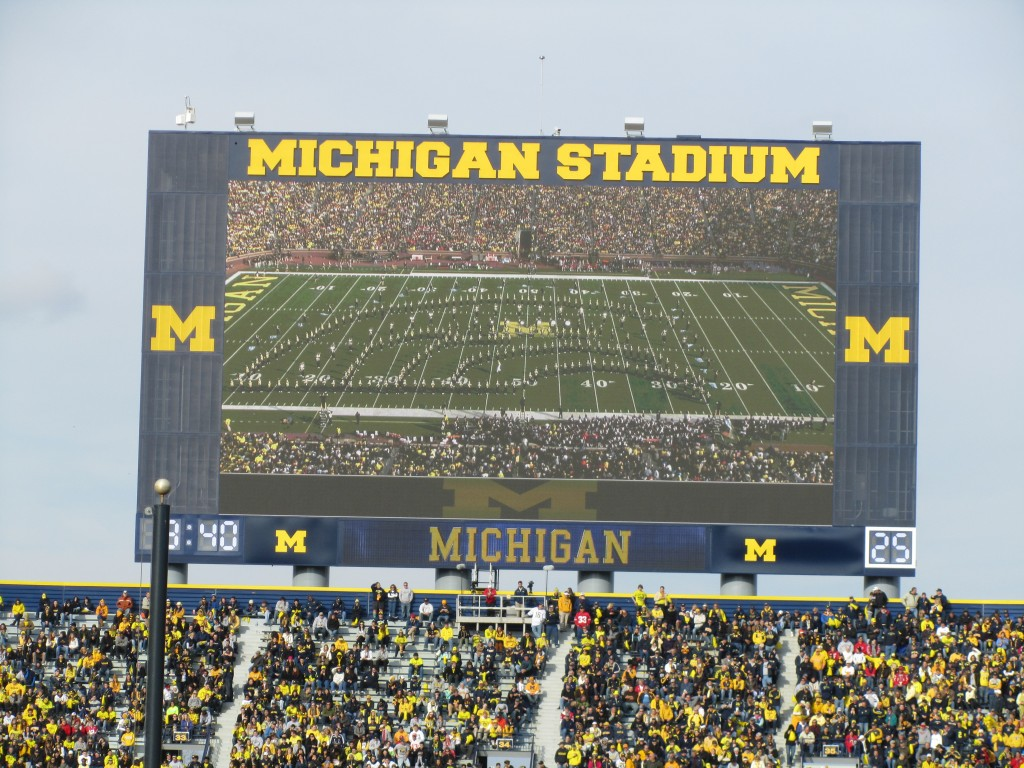 50 College Stadiums, Campuses and Shrin&hellip;