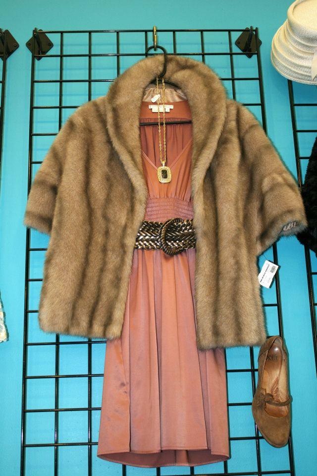 Thrifty in Fashion