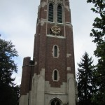 Beaumont Tower Carillon
