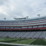 Memorial Stadium Travel Package