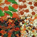 Ians Pizza Specializes in Eclectic Toppings