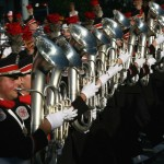 Game Day with the OSU Marching Band
