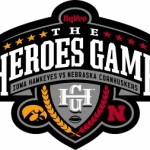NEBRASKA vs. IOWA