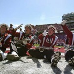Top 25 Football Traditions?