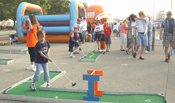 Illini Street Fest is Back!