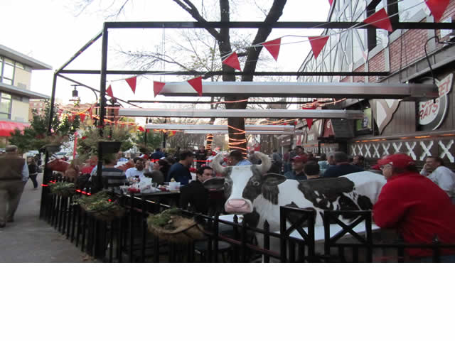 Top 12 Game Day Bars in the Big Ten
