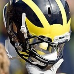 History of Michigan's Winged Helmet