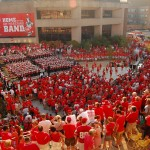 BADGER BASH & PRE-GAME CONCERT AT UNION SOUTH
