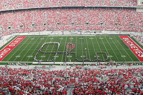 Top Marching Band Traditions in the Big &hellip;