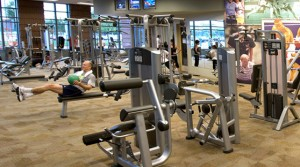 Top 12 Places To Work Out In Columbus