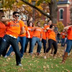 Illini Homecoming is Half-Full