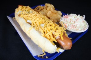 The Big Dawg at Thurman's. Photo courtesy of FoodQuest.com.