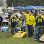 Tailgating More Than Just a Party (but we already knew that)