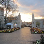 IU Campus Ranks High in World Sustainability 