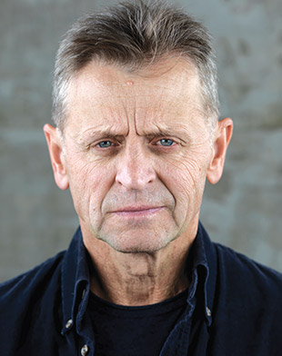 Baryshnikov to Speak at NU Spring Commen…