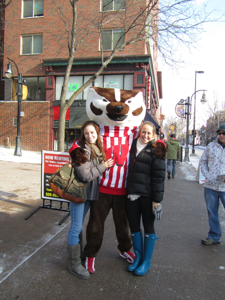 10 Things Badgers Need to Experience Bef&hellip;