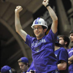 Northwestern 'Superfan' Inspires
